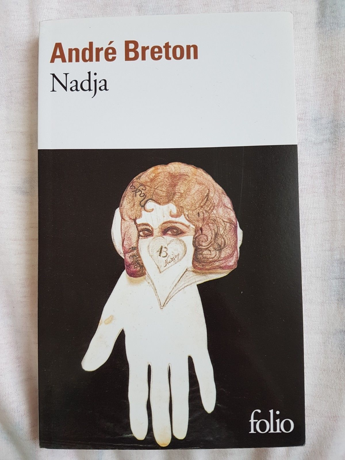 André Breton: Nadja