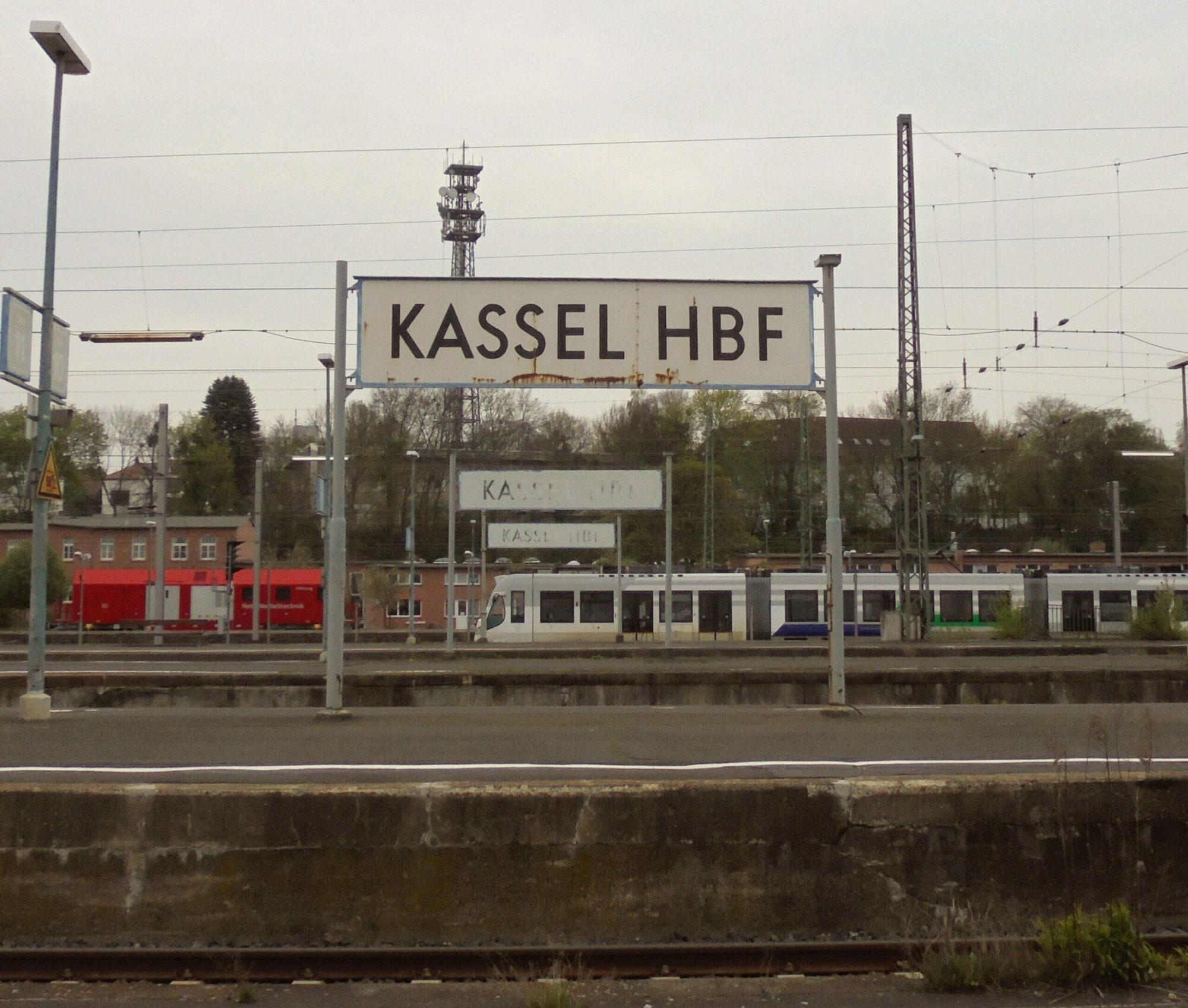 Ruangrupa ruft: Ab nach Kassel! Die documenta fifteen rückt näher. Foto: Christian Saehrendt