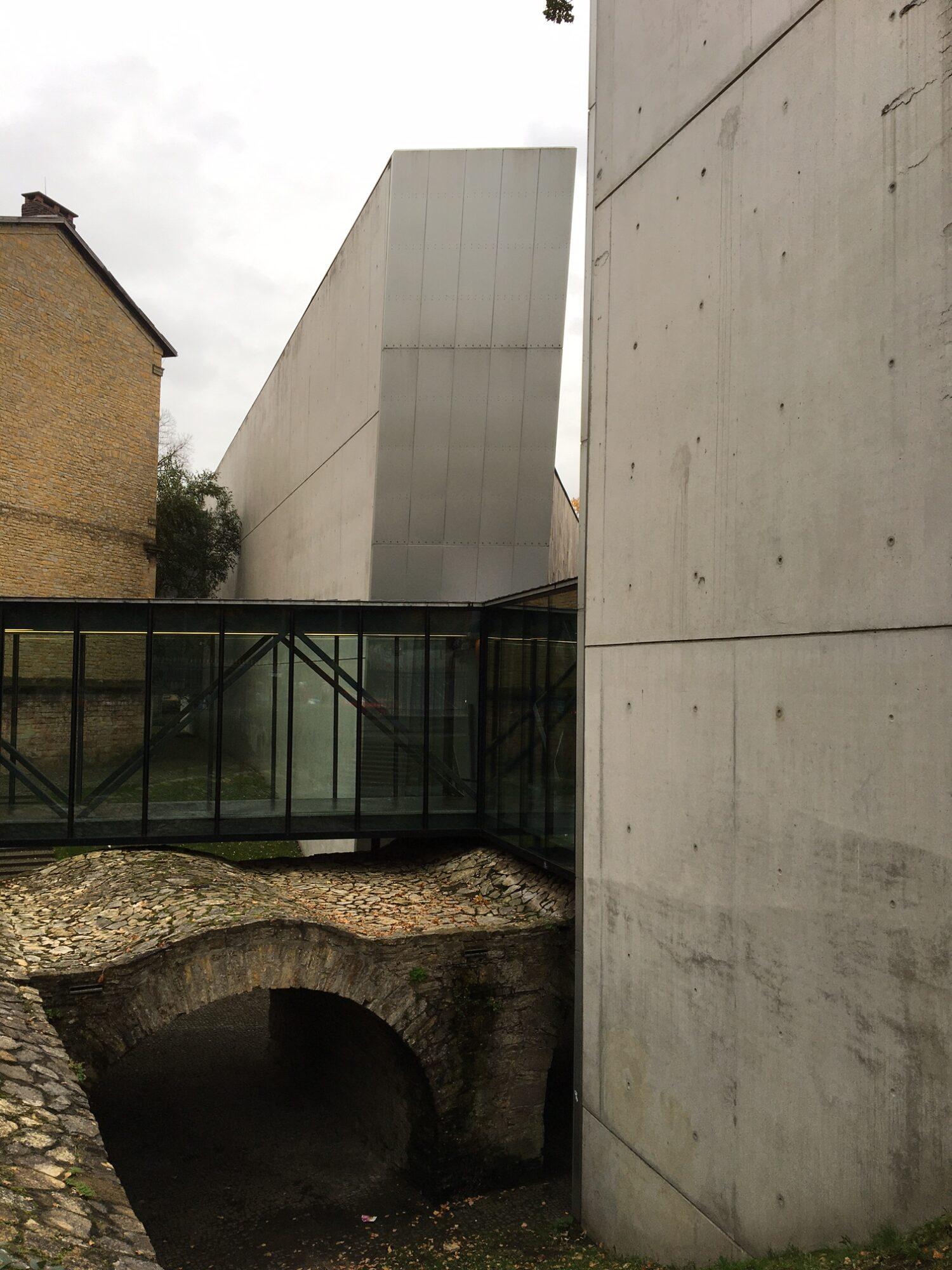 Christian Saehrendt: Felix-Nussbaum-Haus in Osnabrück, 2020.